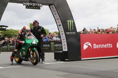 Pic courtesy of: www.iomtt.com
