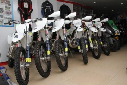 Bike Nation Showroom 1