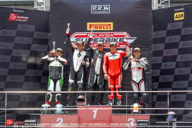 Open 250 Race 1 - Category B (1)