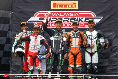 Open 250 Race 2 - A (1)