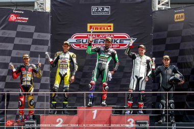 Supersport Race 1 - A (1)