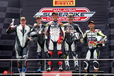 Superstock Race 2 - A (1)