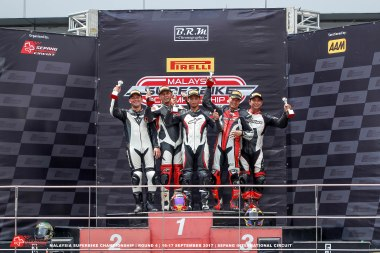 Superstock Race 2 - B (1)